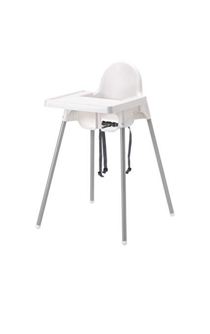 The Best High Chair