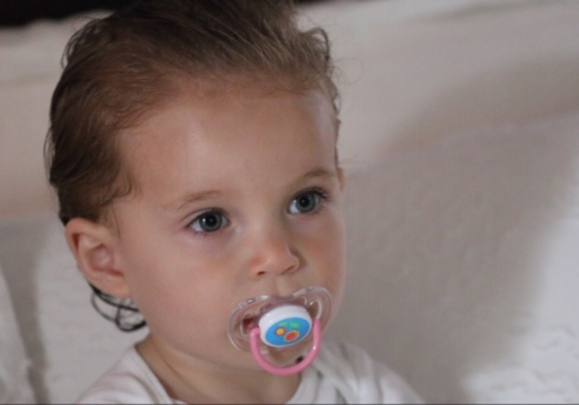 Pulling the Plug on the pacifier