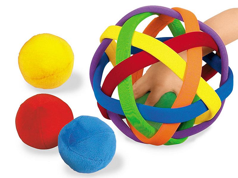 Best Ball Around