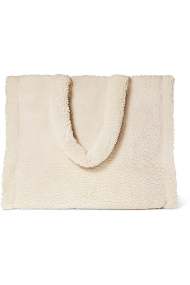 Our Winter Diaper Bag