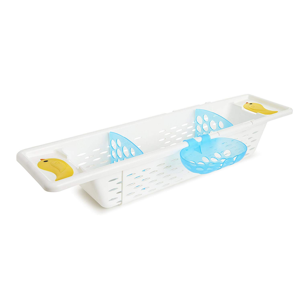 Bath organizer