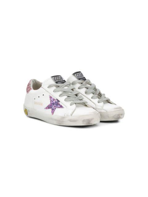 Splurge Sneakers