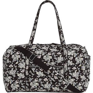 Our travel duffel 1