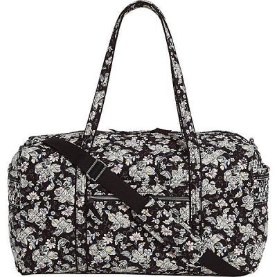Our travel duffel