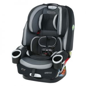 Our forever car seat 1