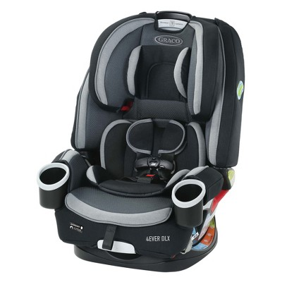Our forever car seat