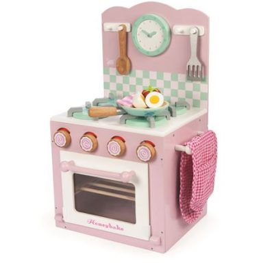 Cutest little oven