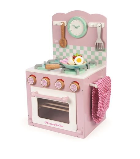 Cutest little oven