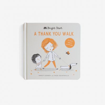 Thank You Walk