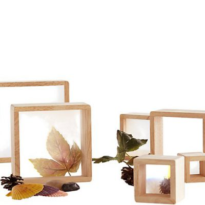 Magnification Window Blocks